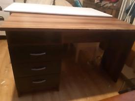 Desk..