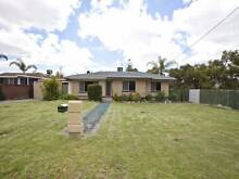 Family home with pool Forrestfield Kalamunda Area Preview