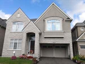 $3250/Month@Aurora Less Than 2 years Detached house with 4200sf