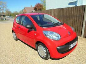 image for 2008 Citroen C1 1.0 i Vibe 3dr Hatchback Petrol Manual
