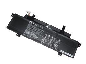 FREE Laptop Battery (won't charge)