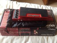 Digitech Red Special Pedal - Brian May