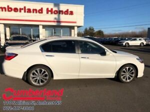 2014 Honda Accord Sedan Sport  - Bluetooth -  Heated Seats