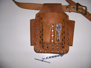 Electrician's Tool Pouch