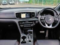 2019 Kia Sportage Kia Sportage 1.6 CRDi 136 GT-Line 5dr DCT 4WD Auto SUV Diesel