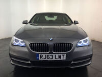2014 BMW 525D SE 4 DOOR SALOON 1 OWNER BMW SERVICE HISTORY FINANCE PX WELCOME