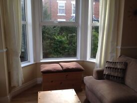 Fully furnished bedsit £475pcm