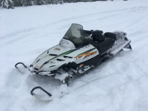 Fast trail sled for sale
