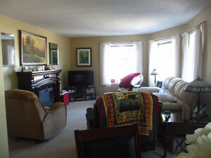 2-Bdrm Condo Senior Orientated Building For Rent Nov.1st
