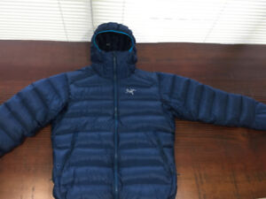 Arc'teryx Cerium SV Hoody - Men's Medium