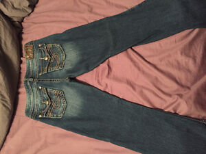Silver Jeans | Buy or Sell Clothing in Edmonton | Kijiji Classifieds