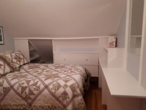 Room in private home $600 monthly