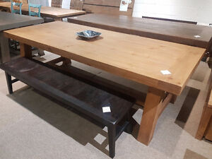 SPECIAL PRICE FOR DINING TABLE UP TO 50 %