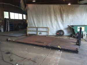Welding and Fabrication Services Kitchener / Waterloo Kitchener Area image 3