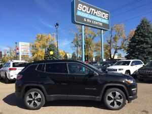 2017 Jeep Compass North  CLOTH/VINYL SEATS, BACKUP CAMERA