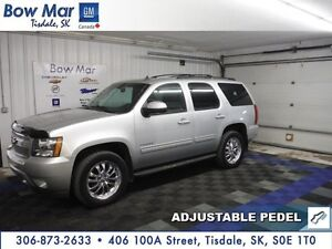 2012 Chevrolet Tahoe LT-*POWER PEDALS*HEATED LEATHER SEATS*