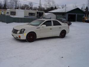 2004 Cadillac CTS Autre