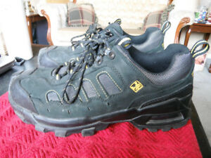 CSA Terra Arrow Safety Work Shoes Men's 11 in VGC
