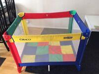 Play cot