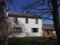 Fully Furnished 3 bd House near Bull Arm/Long Harbour