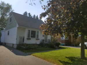 Beautiful Scarborough house for Rent