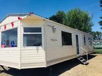 Static Caravan Nr Clacton-on-Sea Essex 2 Bedrooms 4 Berth BK Bluebird Parkstone