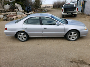 PARTING OUT / WRECKING: 2003 ACURA TL * PARTS *