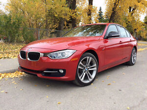 2013 BMW 328i xDrive Sport Line with Premium Package - Loaded