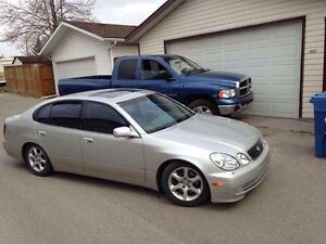 2001 Lexus GS 300 Trade or Sell