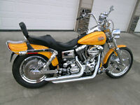 Unbelievably Stunning Show Room Quality Harley Davidson