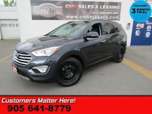 2016 Hyundai Santa Fe XL Limited  AWD NAV CS BS LD PANO-ROOF CAM
