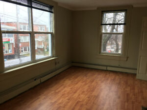 TWO BEDROOM, 2nd Story Flat - Available February 1st