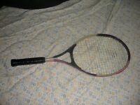 raquette de tennis tournament edge tennis RACQUET