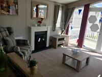 Static Caravan Nr Clacton-on-Sea Essex 2 Bedrooms 6 Berth Carnaby Helmsley
