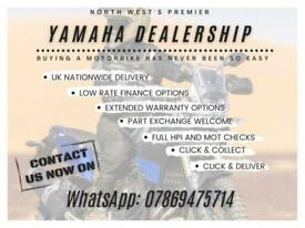 YAMAHA YZF-R1 2021 BRAND NEW, HUGE SAVINGS OFF LIST PRICE, BEST UK DEALS