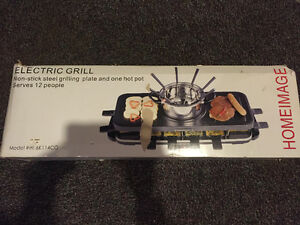 Home Image Raclette Party Grill