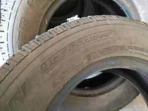 Tiger Paw Winter Tires