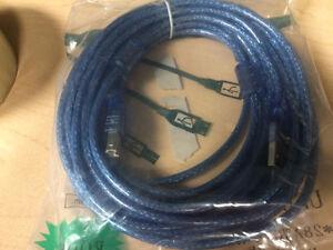 Cables et ralonges