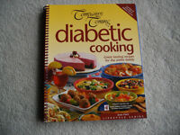 Company's Coming Diabetic cooking