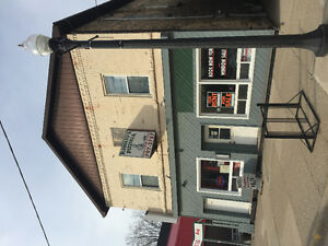 Southampton Ontario Commercial business property, double lot