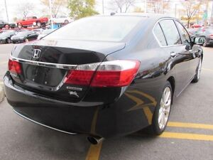 Honda Accord Sedan 4dr I4 Auto Touring 2013 West Island Greater Montréal image 6