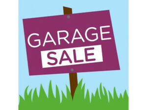 INDOOR GARAGE SALE/ PENNY SALE