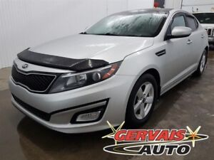 Kia Optima LX+ Toit Panoramique MAGS Bluetooth 2014