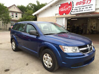 2009 DODGE JOURNEY 5 SETS 2.4 L 4 CYL