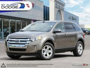2014 Ford Edge SEL  HEATED SEATS | BACKUP CAM | BLUETOOTH
