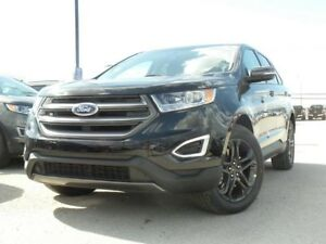 2018 Ford Edge SEL 2.0L I4 ECO 201A