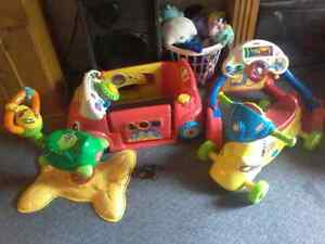 Great condition toys
