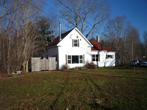 3.4 ACRES quick closing available