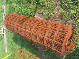 Wire mesh / remesh