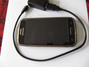 Samsung Galaxy S3 Phone for sale